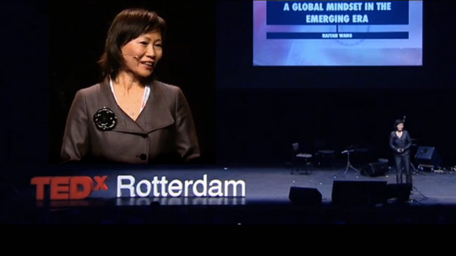 Cultivating A Global Mindset